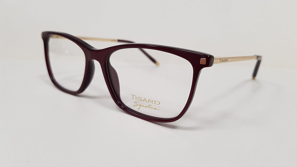 Okulary korekcyjne - Tisard