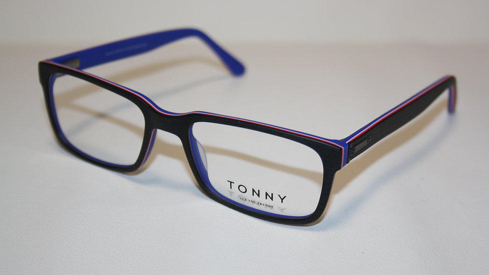 Okulary korekcyjne - TONNY