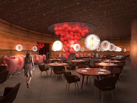 Dream Hotel Shanghai
