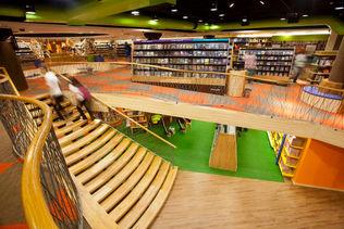 Cultura Bookstore - Recife