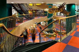 Cultura Bookstore - Curitiba
