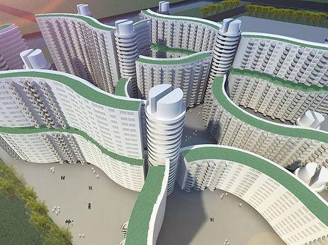 Beijjing Affordable House