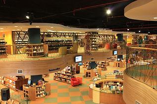 Cultura Bookstore - Shopping Iguatemi - Brasilia