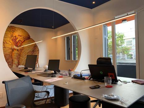 Brazil office