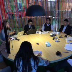 FB studio -Shanghai