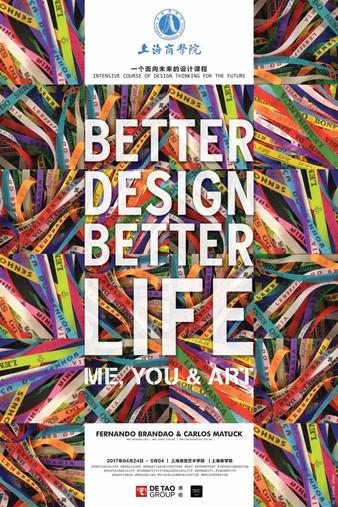 Better Design Better Life