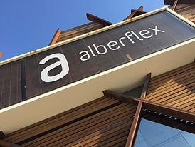 Alberflex Factory