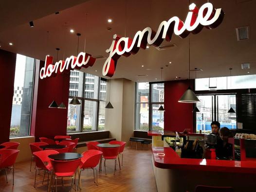 Donna jannie