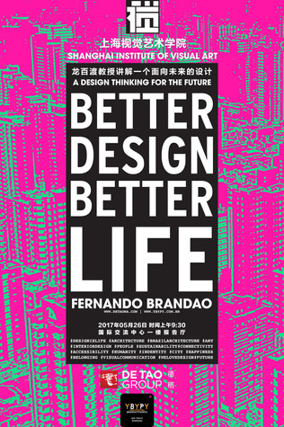 170607 - Better Design Better Life - SIV