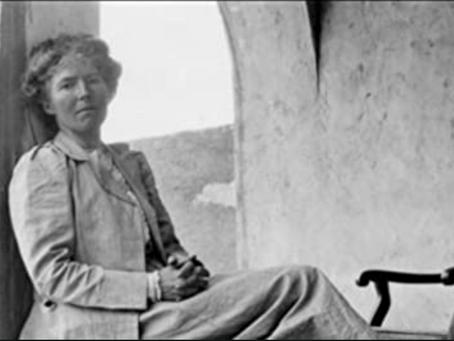 Gertrude Bell; An Extraordinary Life
