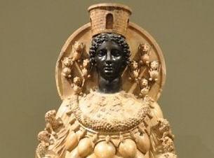 Cybele, Kybele, Sybele, Mother of Gods, Mary Magdalene