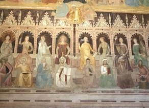 Female Priests did exist!
