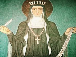 Hildegard von Bingen; A Mystic & Visionary