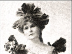 Marie Corelli; Victorian Best-Selling Author