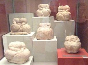 stone age, ancestors, women, Malta