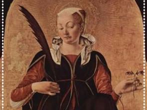 The Legend of Santa Lucia