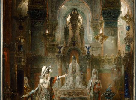 The Lost Era of the Priestess