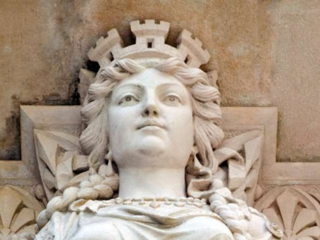 Cybele; The Mother of Gods