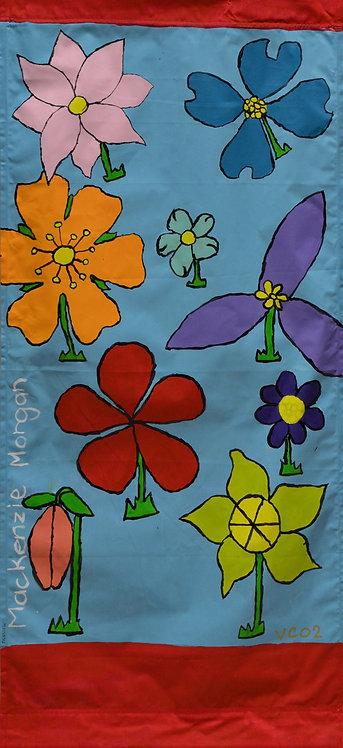 Provincial Flowers