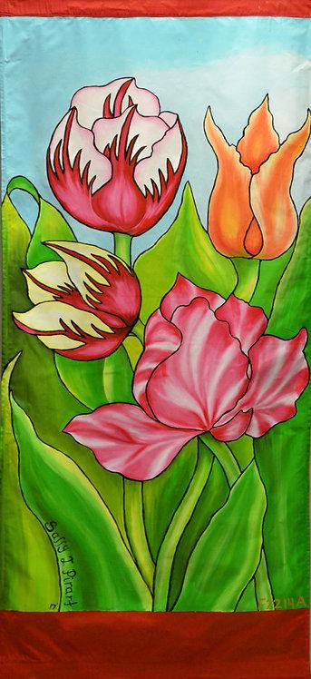 Canadian Tulip