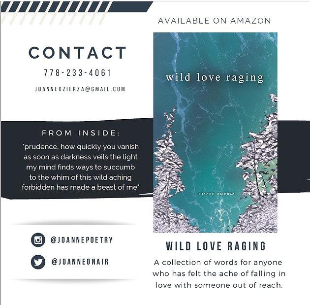 The Wave Nanaimo >> Wild Love Raging Nanaimo Arts Council Nanaimo Bc Arts