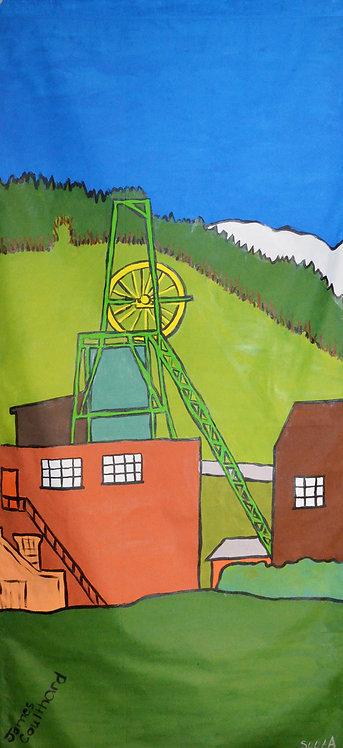 Cumberland Mine