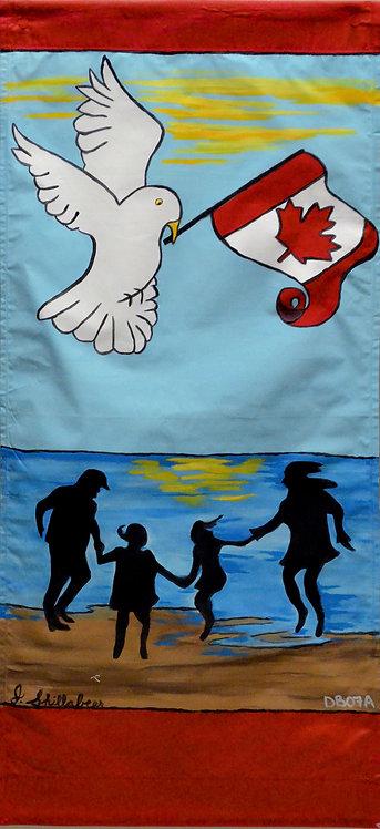 Grand Canada & Happy Families