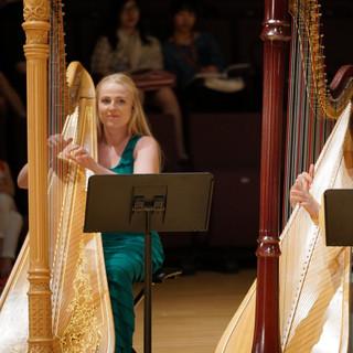 21017 World Harp Congress in Hong Kong
