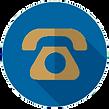 icone de telefone