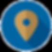icone de localizacao