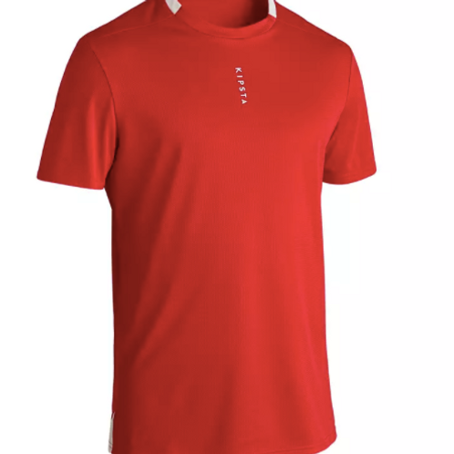 Camisola de futebol adulto - KIPSTA - 9€