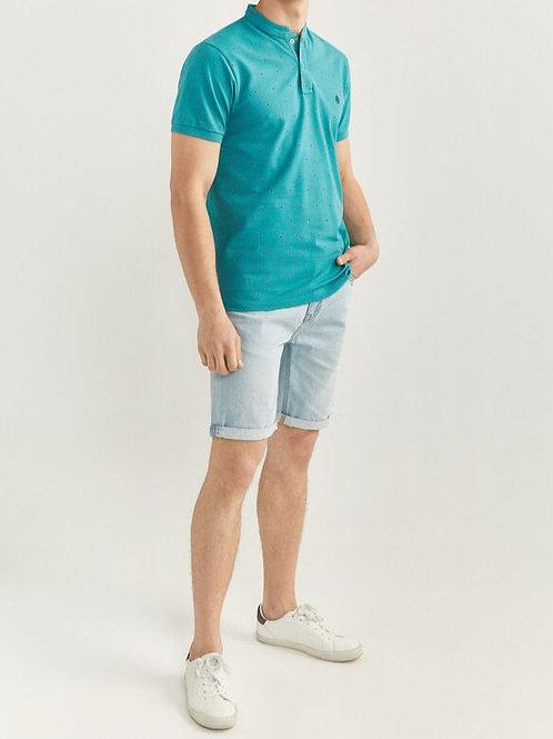 Bermuda jeans lavagem clara - SPRINGFIELD - 15€