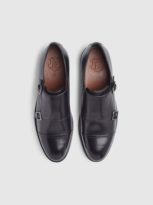 Sapato em pele DUSTIN - EL CORTE INGLÊS - 50€