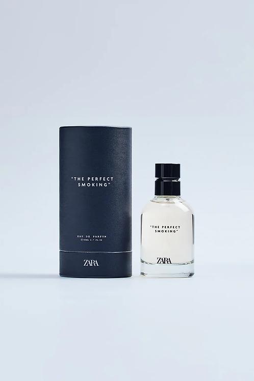Perfume Zara - THE PERFECT SMOKING 80ML - 23€