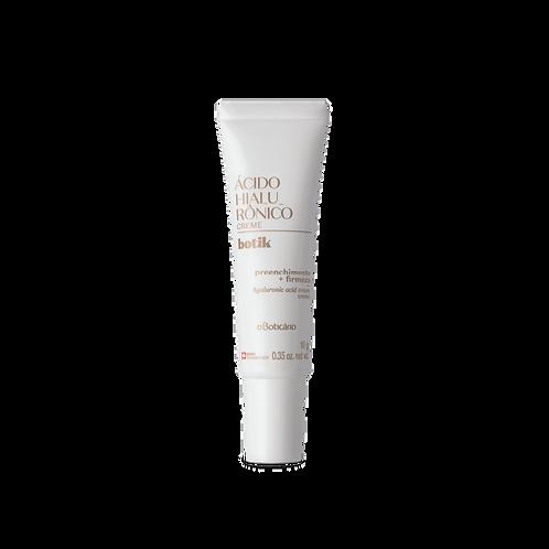 Mini creme facial ácido hialurónico botik, 10g - 10€