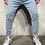 Thumbnail: Simples Jeans Masculino - 33€