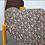 Thumbnail: Saia plissada estampada - ZARA - 20€