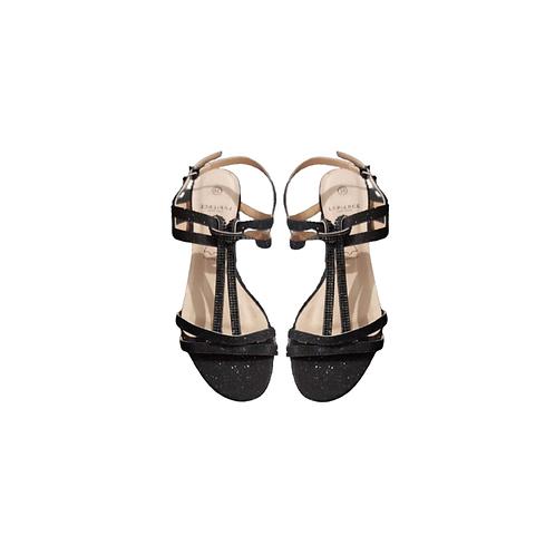 Sandálias tacão médio - LAPIERCE - 22€