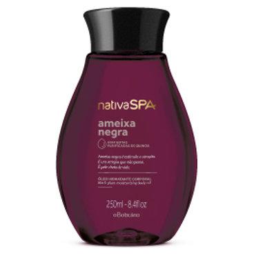 NSPA Óleo hidratante ameixa negra 250ml - oBoticário - 20€