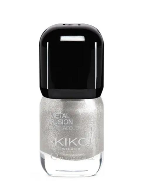 Metal Fusion Nail Lacquer - KIKO - 6€