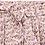 Thumbnail: Calções paperbag estampado - ZARA - 16€