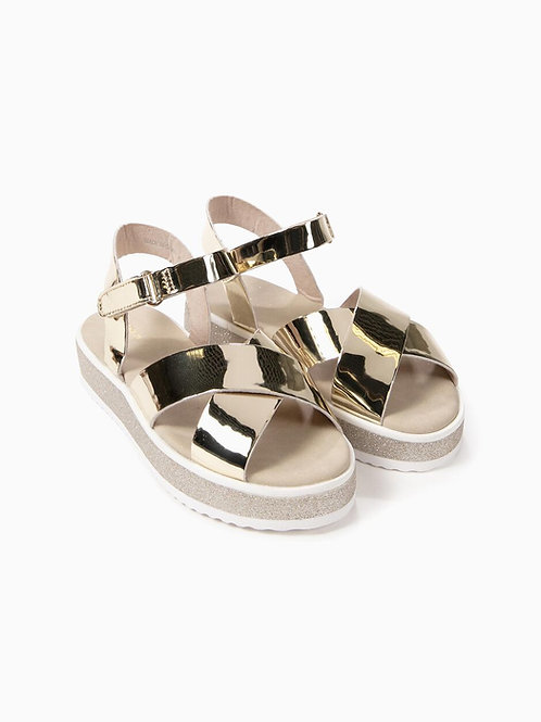 Sandálias Brilhantes - ZIPPY - 13€