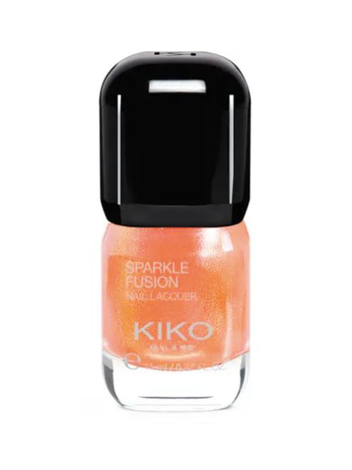 Sparkle fusion nail lacquer - KIKO - 6€