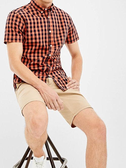 Camisa xadrez -  SPRINGFIELD - 30€