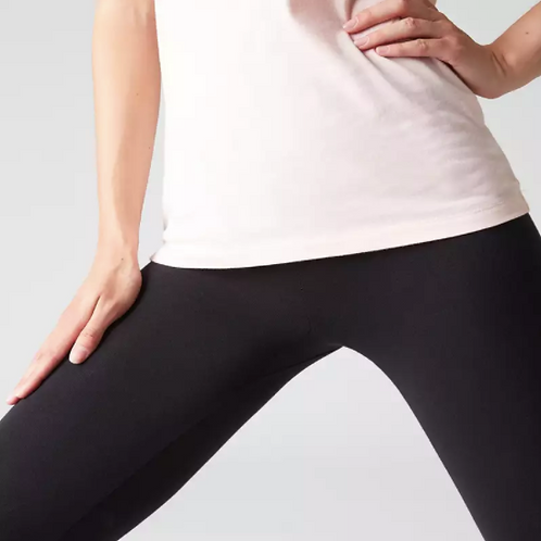 Leggings elásticas  de ginástica e pilates - 9€