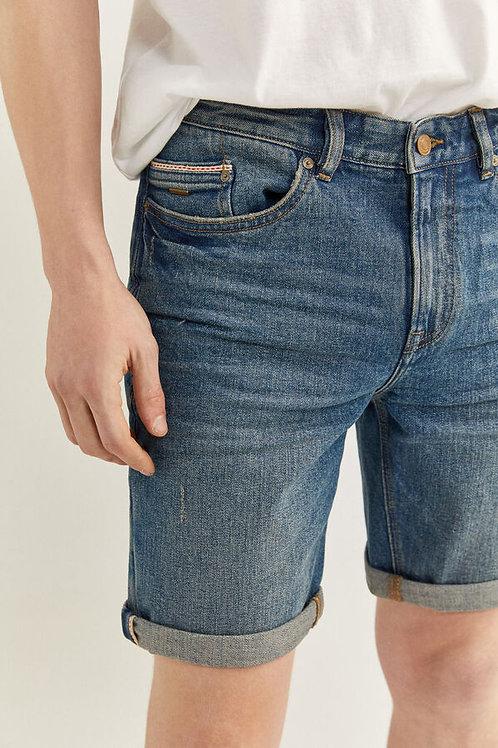 Bermudas jeans slim - SPRINGFIELD - 15€