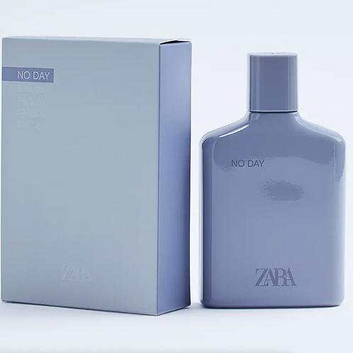 Perfume Zara - NO DAY 100ML - 20€