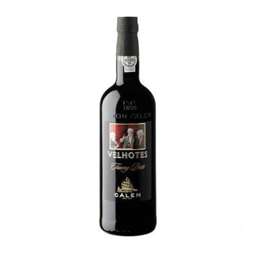 Velhotes Vinho Do Porto Tawny - 14€