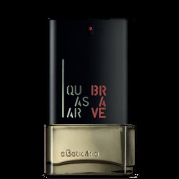 Perfume Quasar brave EDT 100ML - oBoticário - 40€