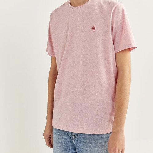 T-shirt micro-riscas - SPRINGFIELD - 13€